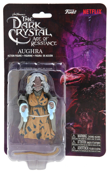 Funko The Dark Crystal Age of Resistance Aughra Action Figure