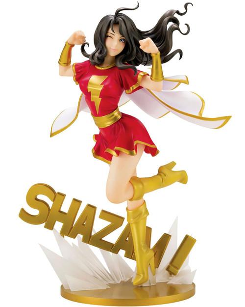 DC Bishoujo - Shazam Family Mary Marvel Statue [Shunya Yamashita]