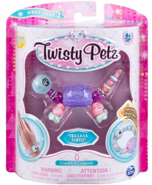 Twisty Petz Series 2 Tra-La-La Turtle Bracelet