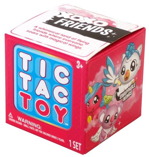 Tic Tac Toy XOXO Friends Mystery Pack