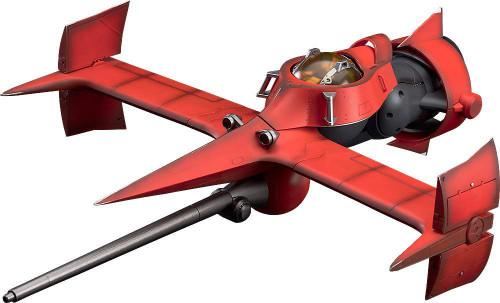 Cowboy Bebop Swordfish II 14-Inch Scale Model Kit