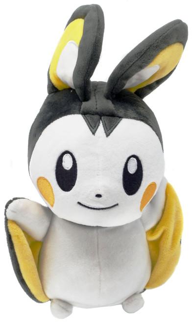 Pokemon Emolga 8-Inch Plush