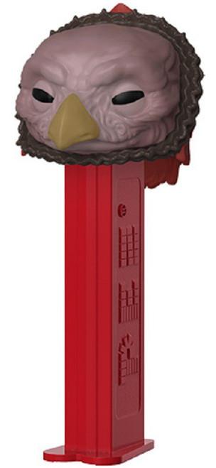 Funko Dark Crystal POP! PEZ Chamberlain Skeksis Candy Dispenser