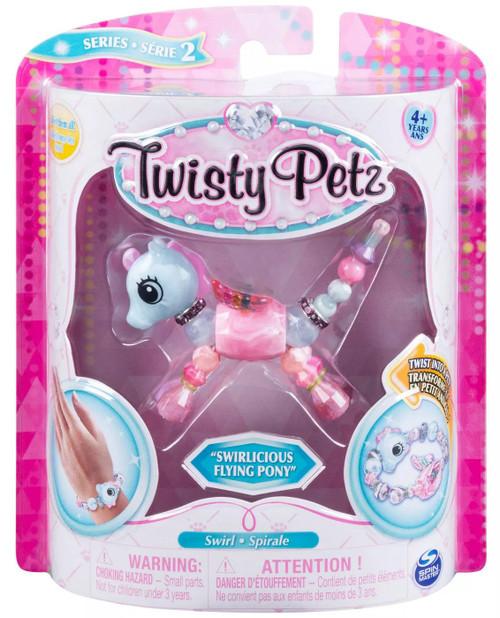 Twisty Petz Series 2 Swirlicious Flying Pony Bracelet