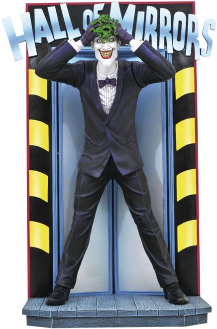 Batman The Killing Joke Comic Gallery The Joker PVC Statue