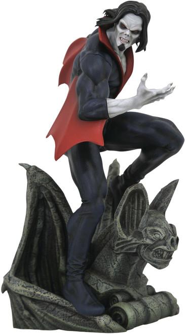 Marvel Gallery Comic Morbius 9-Inch PVC Statue