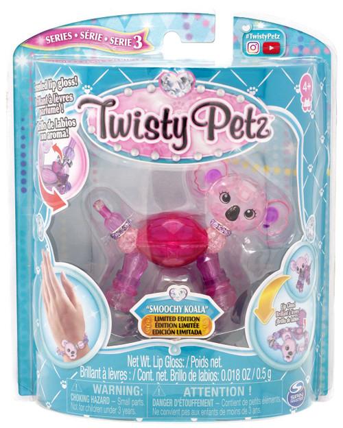 Twisty Petz Series 3 Smoochy Koala Bracelet