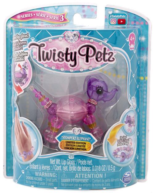 Twisty Petz Series 3 Stomperz Elephant Bracelet