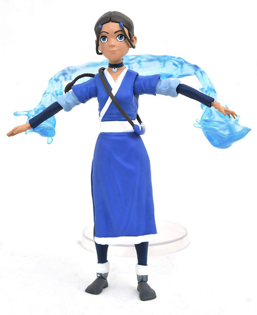 Avatar the Last Airbender Series 1 Katara Action Figure (Pre-Order ships January)