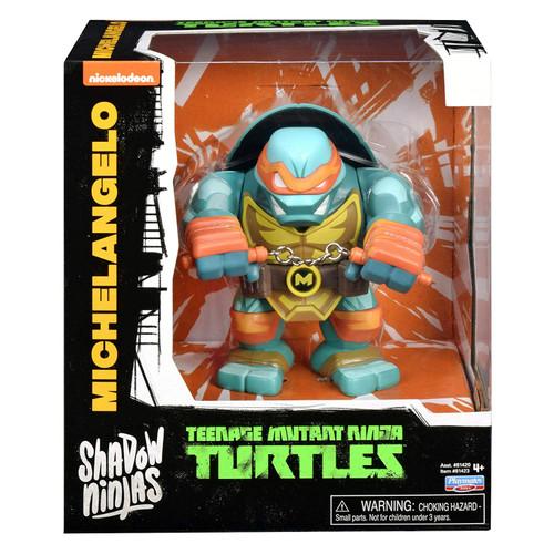 Teenage Mutant Ninja Turtles Nickelodeon Shadow Ninjas Michelangelo 5-Inch Figure