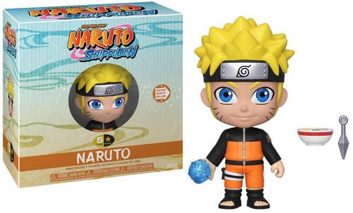 Funko Naruto Shippuden 5 Star Naruto Vinyl Figure