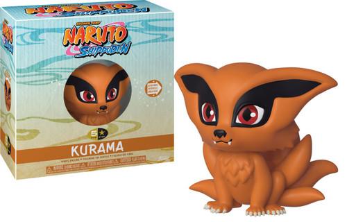 Funko Naruto Shippuden 5 Star Kurama Vinyl Figure
