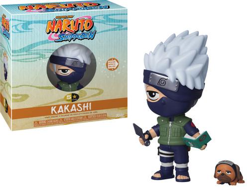 Funko Naruto Shippuden 5 Star Kakashi Vinyl Figure