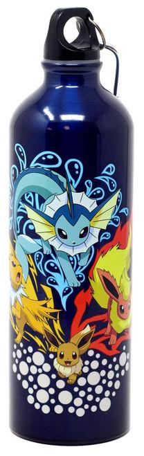 Pokemon Eevee Water Bottle