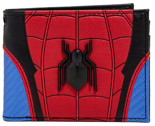 Marvel Spider-Man Far From Home Bi-fold Wallet