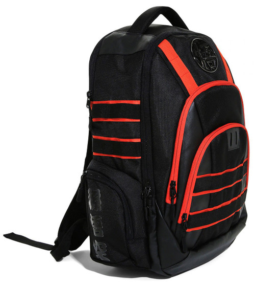 Dragon Ball Z Goku Built-Up Backpack