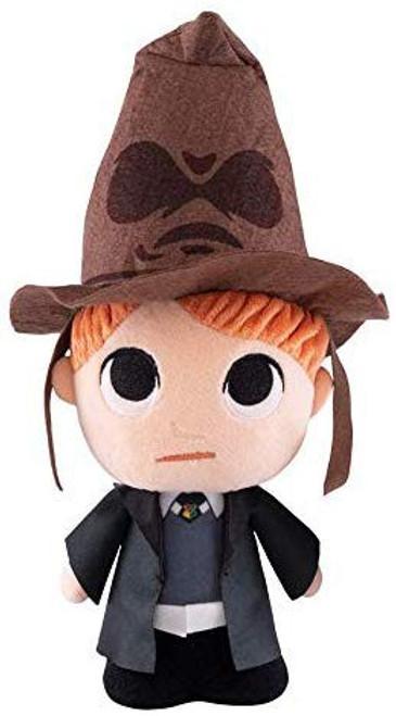 Funko Harry Potter SuperCute Ron Weasley Plush [Sorting Hat, 2019]