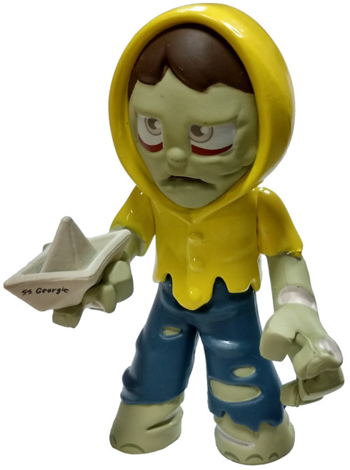 Funko IT Chapter 2 Zombie Georgie 1/12 Mystery Minifigure [Loose]