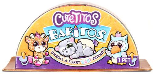 Cutetitos Babitos Series 1 Mystery Pack [1 RANDOM Figure]