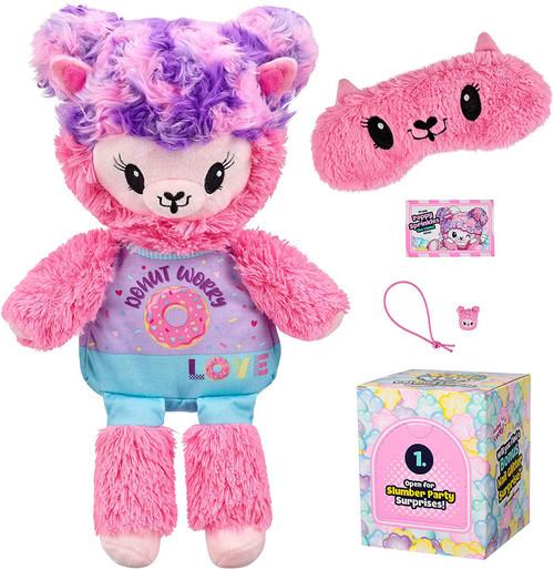 Pikmi Pops Surprise! Series 5 Flips! Pajama Llama Poppy Sprinkles Gift Pack