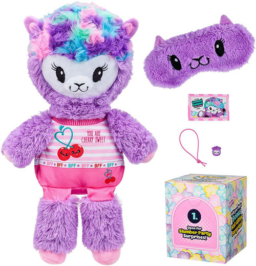 Pikmi Pops Surprise! Series 5 Flips! Pajama Llama Gemmi Jamma Gift Pack