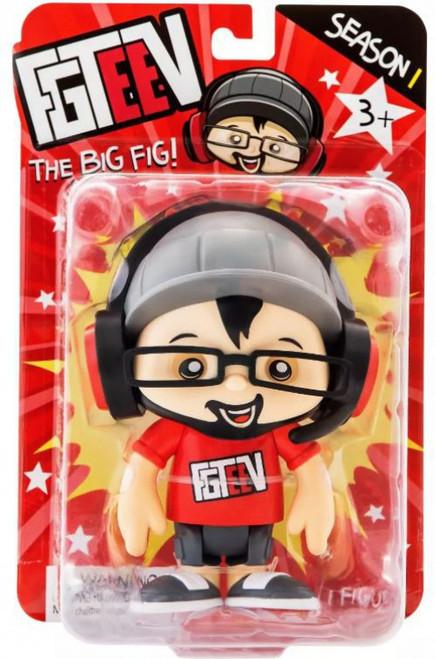 FGTeeV Season 1 Duddy Action Figure [Red Shirt]