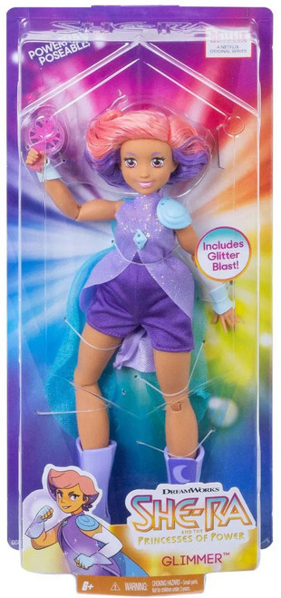She-Ra and the Princesses of Power Glimmer Doll