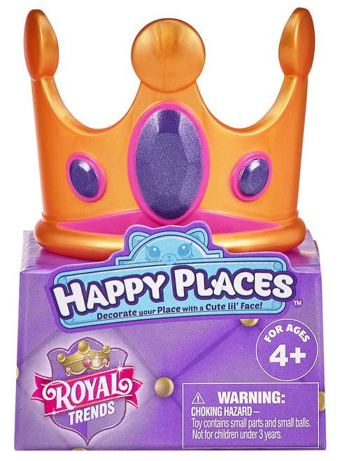 Shopkins Happy Places Season 7 Royal Trends Surprise Lil' Pet Mystery Pack