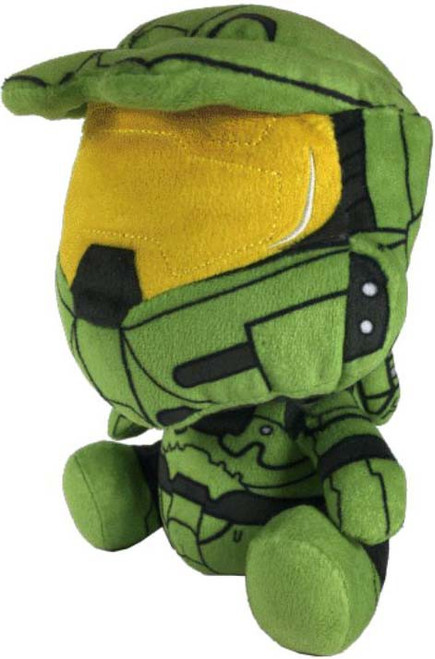 Halo Stubbins Master Chief 6-Inch Plush