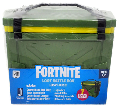 Fortnite Crested Cape Back Bling Loot Battle Box