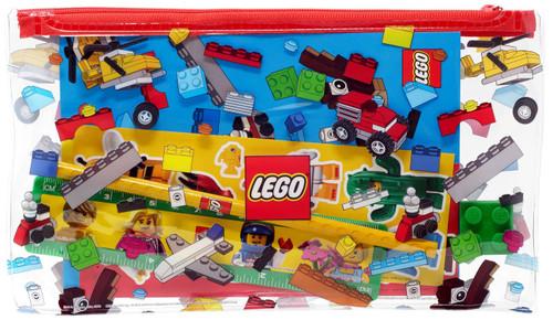 LEGO Back to School Pencil Case Set