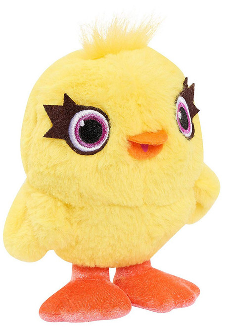 Toy Story 4 Ducky 8-Inch Plush