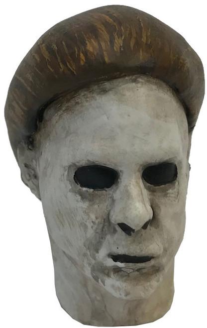 Kuzos Horror Halloween Michael Myer's Mask 2-Inch Mini Replica