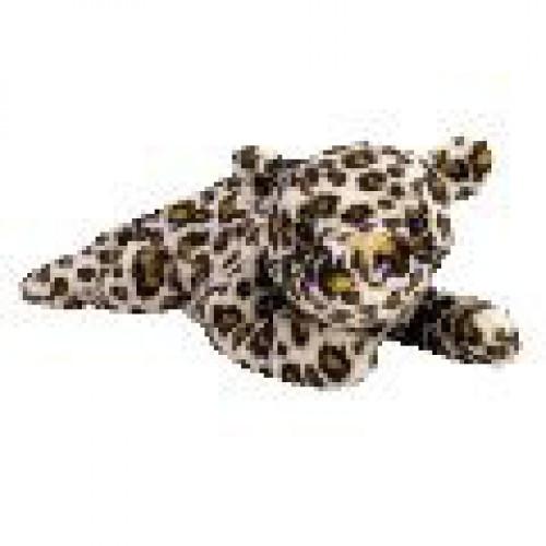 Beanie Babies Freckles the Leopard Beanie Baby Plush