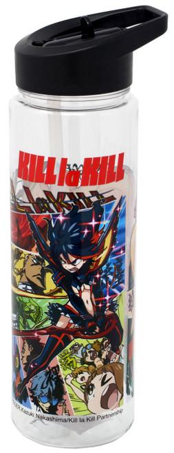 Kill La Kill Water Bottle