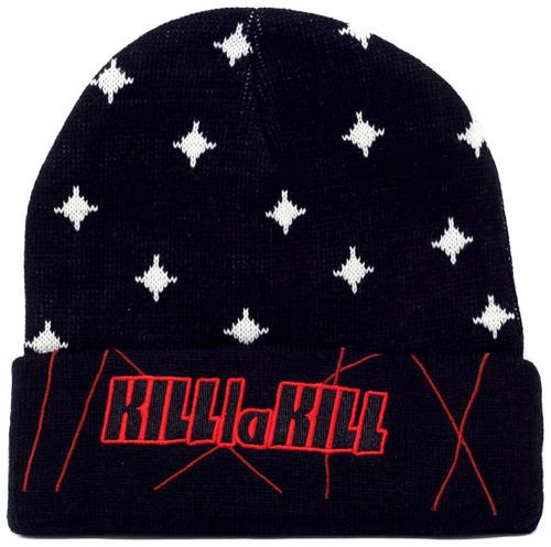 Kill La Kill Rivets Beanie Hat