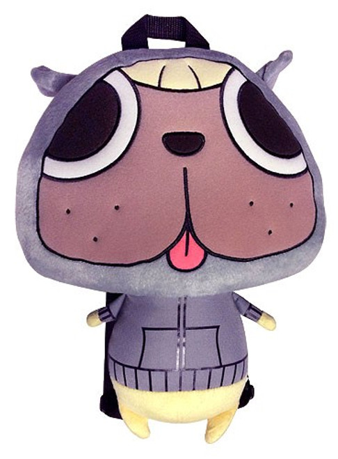 Kill La Kill Gattsu Plush Bag