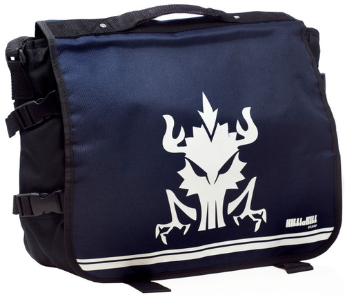 Kill La Kill Ryuko's Messenger Bag