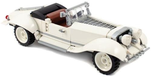 Bricklink AFOL Designer Program Vintage Roadster Set BL19011