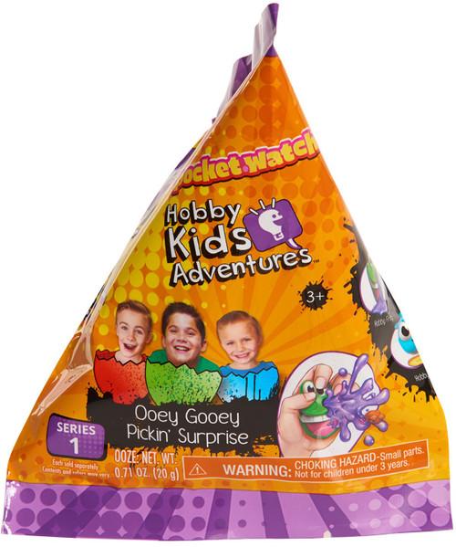 HobbyKids Adventures Ooey Gooey Pickin' Surprise Mystery Pack
