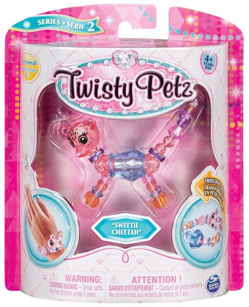 Twisty Petz Series 2 Sweetie Cheetah Bracelet