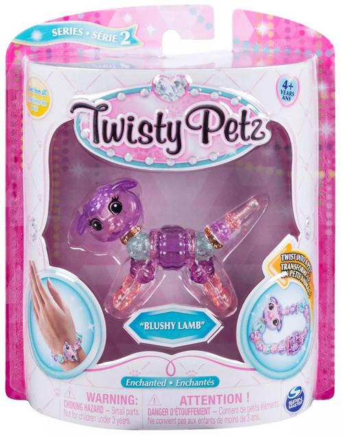 Twisty Petz Series 2 Blushy Lamb Bracelet