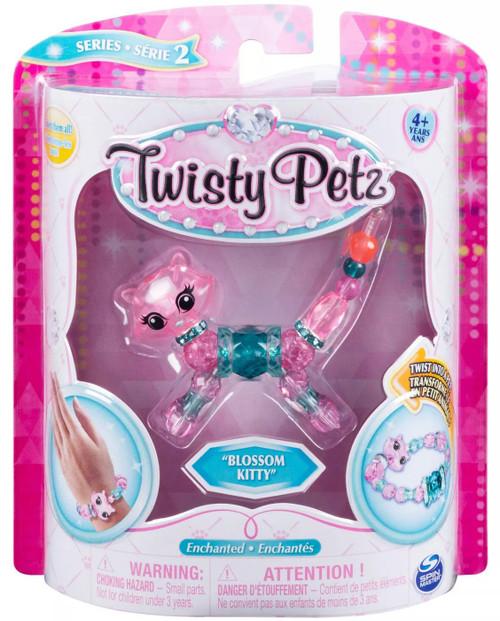 Twisty Petz Series 2 Blossom Kitty Bracelet