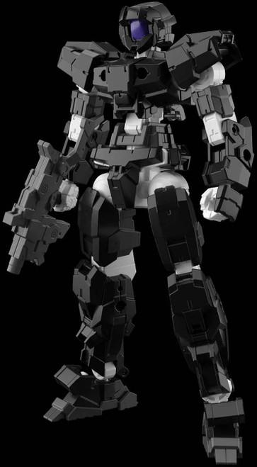 30 Minute Missions 30 MM eEXM-17 5-Inch Model Kit #013 [Alto Black]