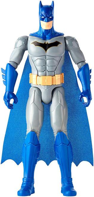 DC Batman Missions Detective Batman Action Figure