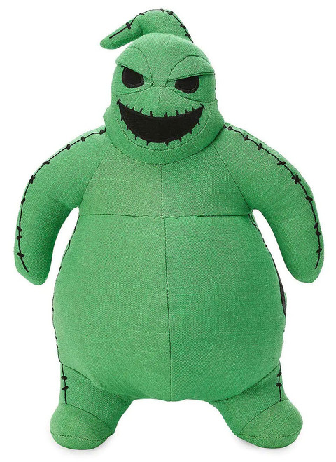Disney The Nightmare Before Christmas Oogie Boogie Exclusive 11-Inch Plush Figure