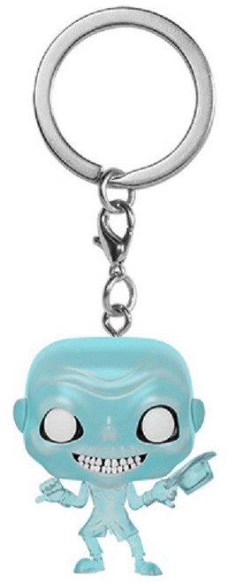 Funko Disney Haunted Mansion Series 2 Pocket POP! Ezra Keychain