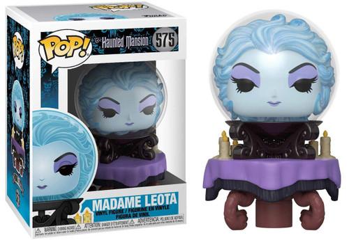 Funko Haunted Mansion Series 2 POP! Disney Madame Leota Exclusive Vinyl Figure #575