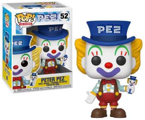 Funko POP! PEZ Peter Pez Vinyl Figure