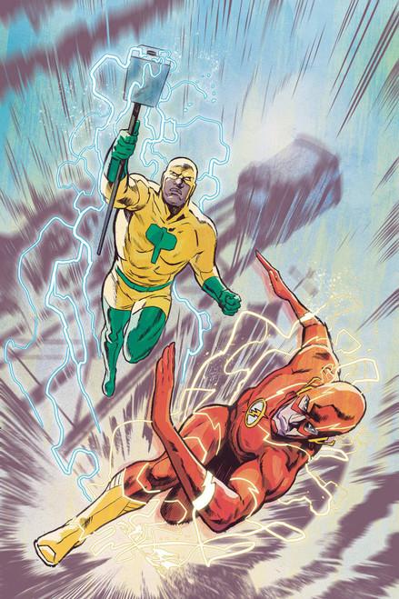 Dark Horse / DC Comics Black Hammer Justice League #3 of 5 Comic Book [Cover A]